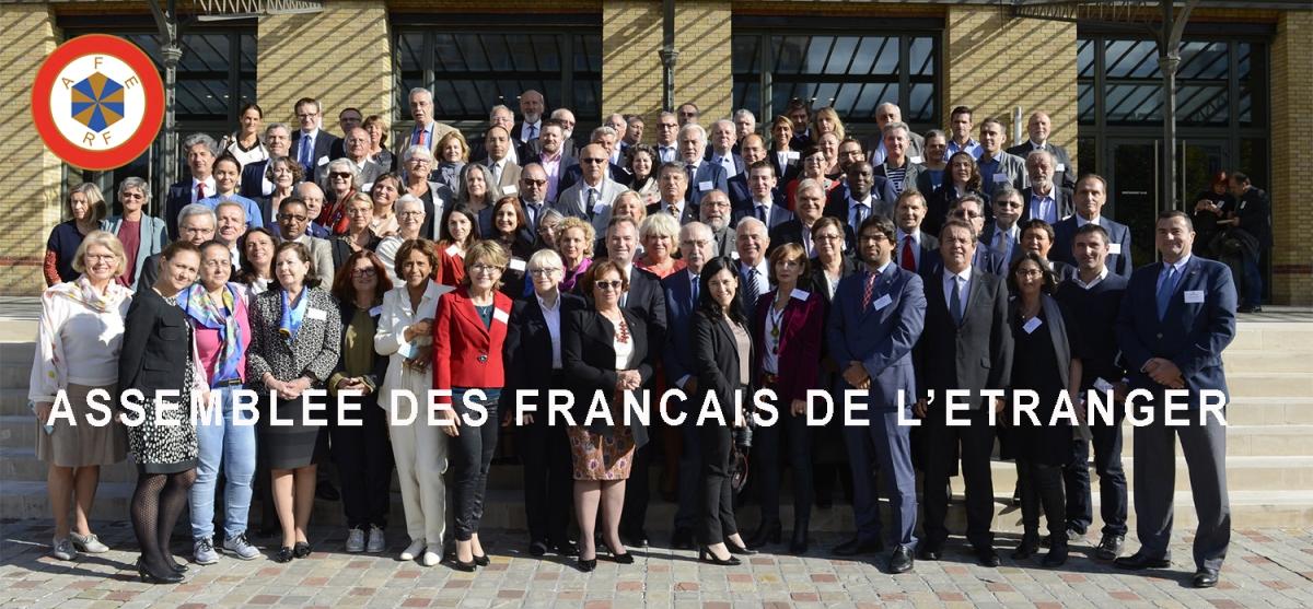 Qu'est-ce que l'Assemblée des Français de l'Etranger?